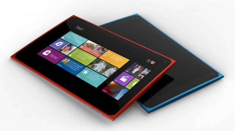 iPad-gyilkos a Microsofttól? kép