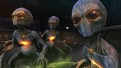 Eredetileg valósidejű játék lett volna az XCOM: Enemy Unknown reboot kép