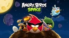 Angry Birds: Space - Ízelítő, némi játékmenettel kép