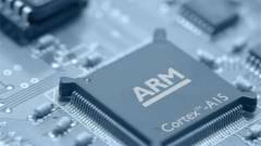A vártnál jobban teljesít az ARM kép