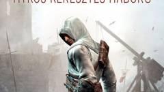 Assassin's Creed - Fény derül Altair titkos keresztes háborújára kép