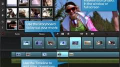 iPad-re ment az Avid Studio kép