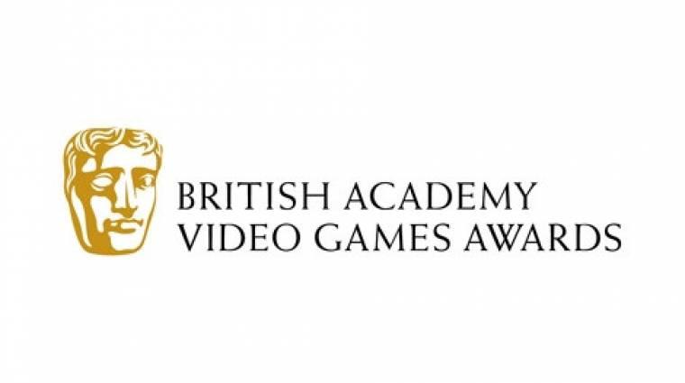 BAFTA Games Awards - a The Last of Us itt is tartolhat bevezetőkép
