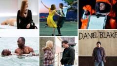 BAFTA 2017 jelöltek - itt is tarolhat a Kaliforniai álom kép