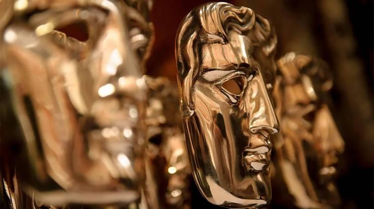Bejelentették a BAFTA Games Awards 2021-es jelöltjeit, íme a lista! bevezetőkép
