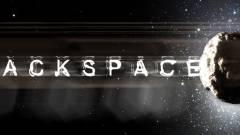 BlackSpace - Űrközgazdász kerestetik kép