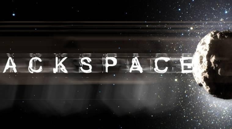 BlackSpace - Űrközgazdász kerestetik bevezetőkép