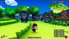 Cube World - 6 év után végre megjelenik a voxeles akció-RPG kép