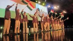 Magyar aranyérmek a EuroSkills nemzetközi versenyen kép