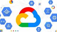 Európa felé is terjeszkedik a Google felhője kép