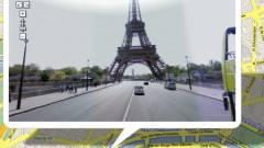 Beperelték a Google-t és az Apple-t a Street View miatt kép
