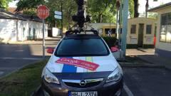Az eddigi legnagyobb frissítés a Google Street View-hoz kép