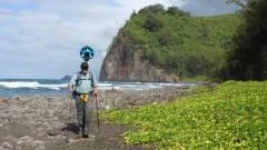 Vedd kölcsön a Google Street View kameráját kép