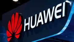 A Huawei minden akadály ellenére úgy nő, mint a gomba kép