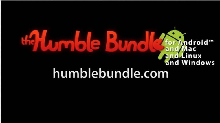 Itt az új Humble Indie Bundle - már Androidra is! bevezetőkép
