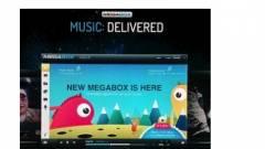 Dotcom visszatért - indul a Megabox kép