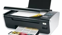 Vége a Lexmark tintasugarasoknak kép