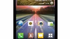 Boltokban az LG Optimus 4X HD kép