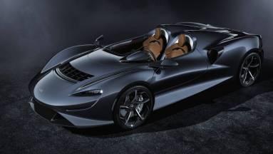 Elektromos szuperautókra fókuszál a McLaren kép