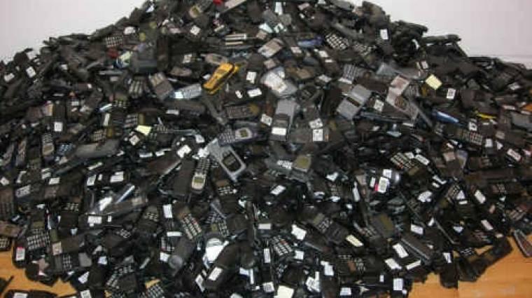 Már a világ háromnegyede elérhető mobilon kép