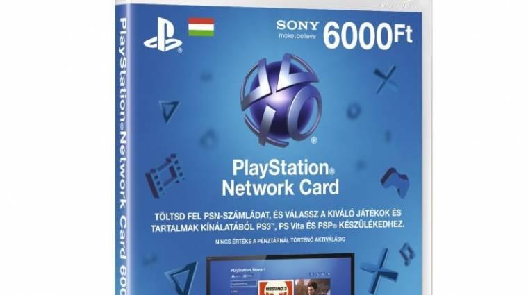 PlayStation Store frissítés - 2012. június 27. bevezetőkép