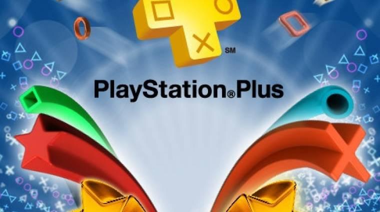 Gamescom 2013 - 14 napos PlayStation Plus trial a PS4 tulajoknak bevezetőkép