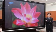 Végzett a Samsung az LCD-vel? kép