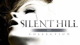 Silent Hill HD Collection kép