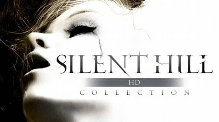Silent Hill élmény élőben - te kipróbálnád? bevezetőkép