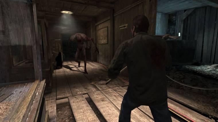 Már két klasszikus Silent Hill játék is futtatható Xbox One-on bevezetőkép