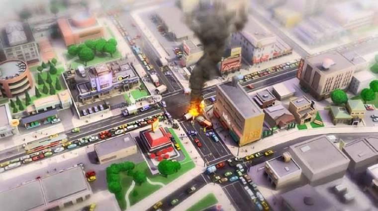 Sim City: inkább remake, semmint ötödik rész bevezetőkép