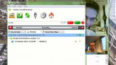 Skype Recorder 4.5 kép