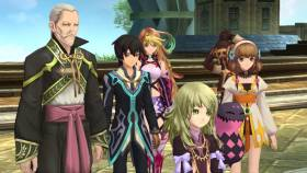 Tales of Xillia kép