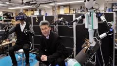 Japán köztisztviselő nem érteni Google Csoportokat kép