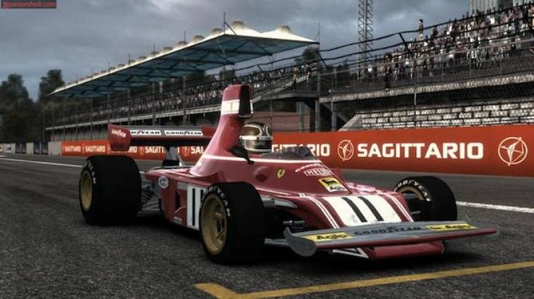 Az Atari bejelentése - Test Drive: Ferrari Racing Legends bevezetőkép
