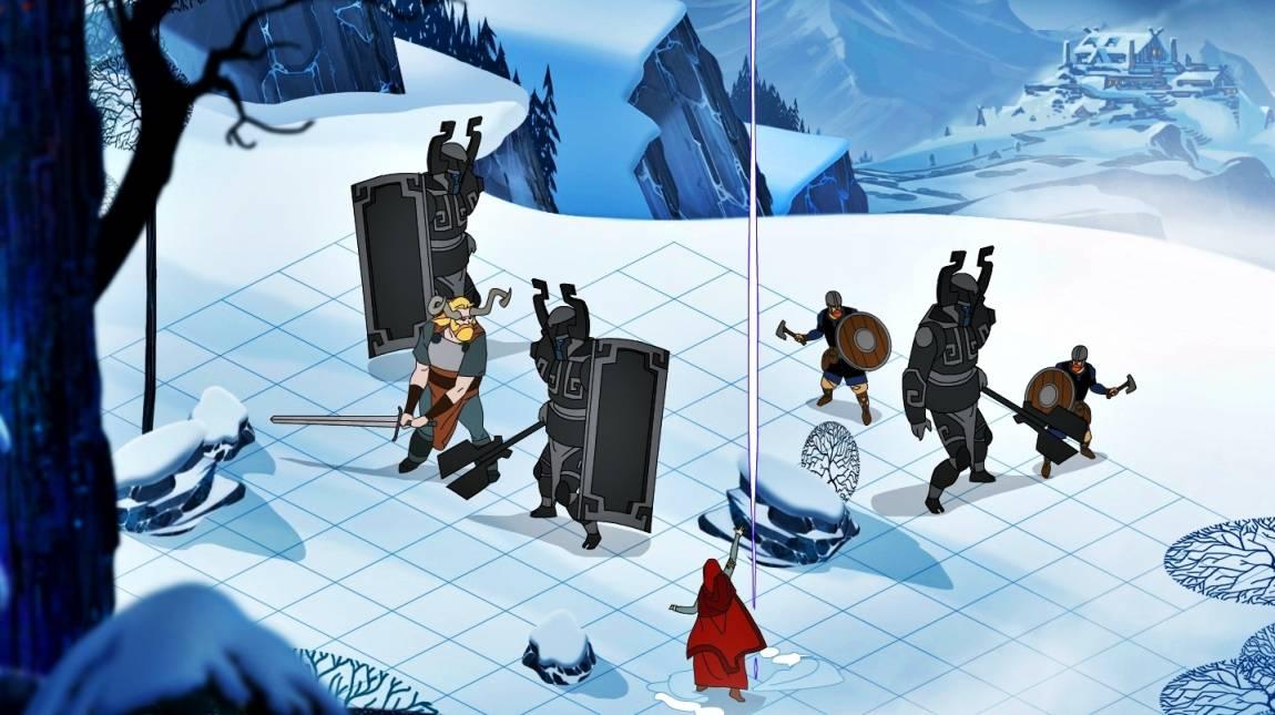 The Banner Saga teszt - vikingek módjára bevezetőkép
