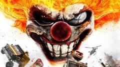 A Deadpool írói sorozatot faragnak a Twisted Metalból kép