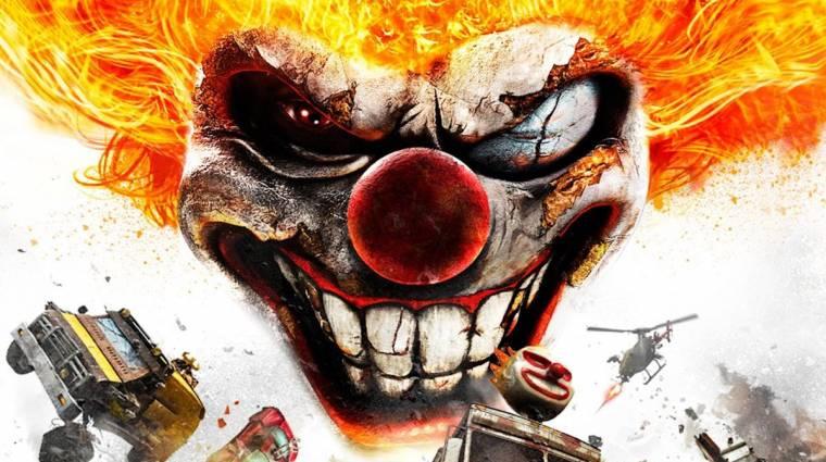 A Deadpool írói sorozatot faragnak a Twisted Metalból bevezetőkép