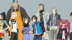 Handheld visual novel a láthatáron kép