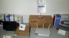 Ingyen Zyxel Wi-Fi a Graphisoft Parkban kép