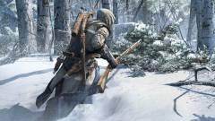 Ingyen letölthető az Assassin's Creed III kép