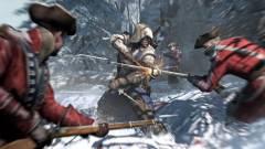 Jó kezekben van az Assassin's Creed III multija! kép