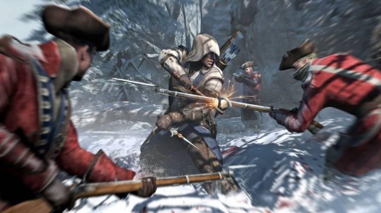 GameStar Hype 2012.11.08. - Assassin's Creed nyitóbulin jártunk bevezetőkép