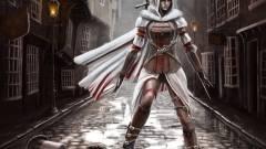 Assassin's Creed III - a 2. VH, Egyiptom és Japán unalmasak lettek volna kép