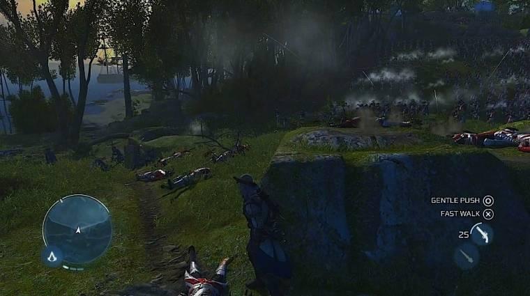 Egy író perli az Assassin's Creed készítőit jogsértés miatt bevezetőkép