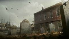 Assassin's Creed III - kezdődik... kép