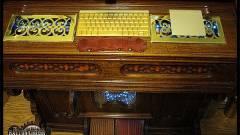 Így kell egy Steampunk számítógépnek kinézni kép