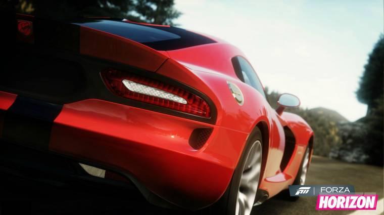 Forza Horizon VIP tagság exkluzív tartalmakkal bevezetőkép