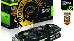 GeForce GTX 680 UltraCharged a Point of View-tól kép