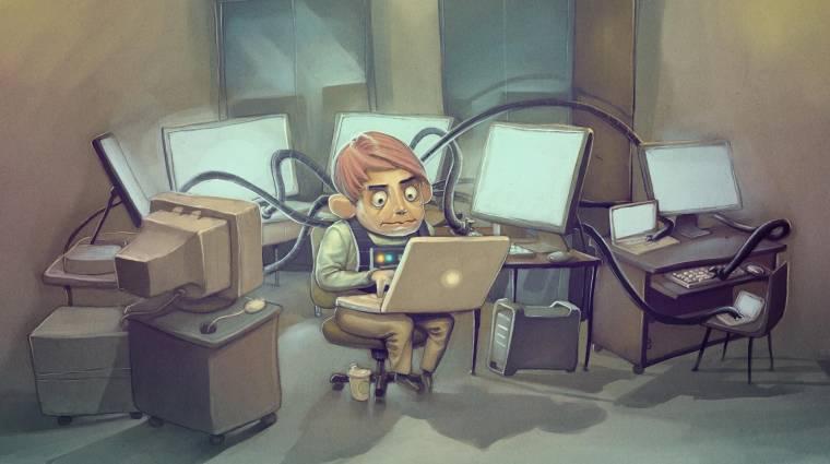 Kislány zombikkal és támadás a játékipar ellen - mi történt a héten? bevezetőkép